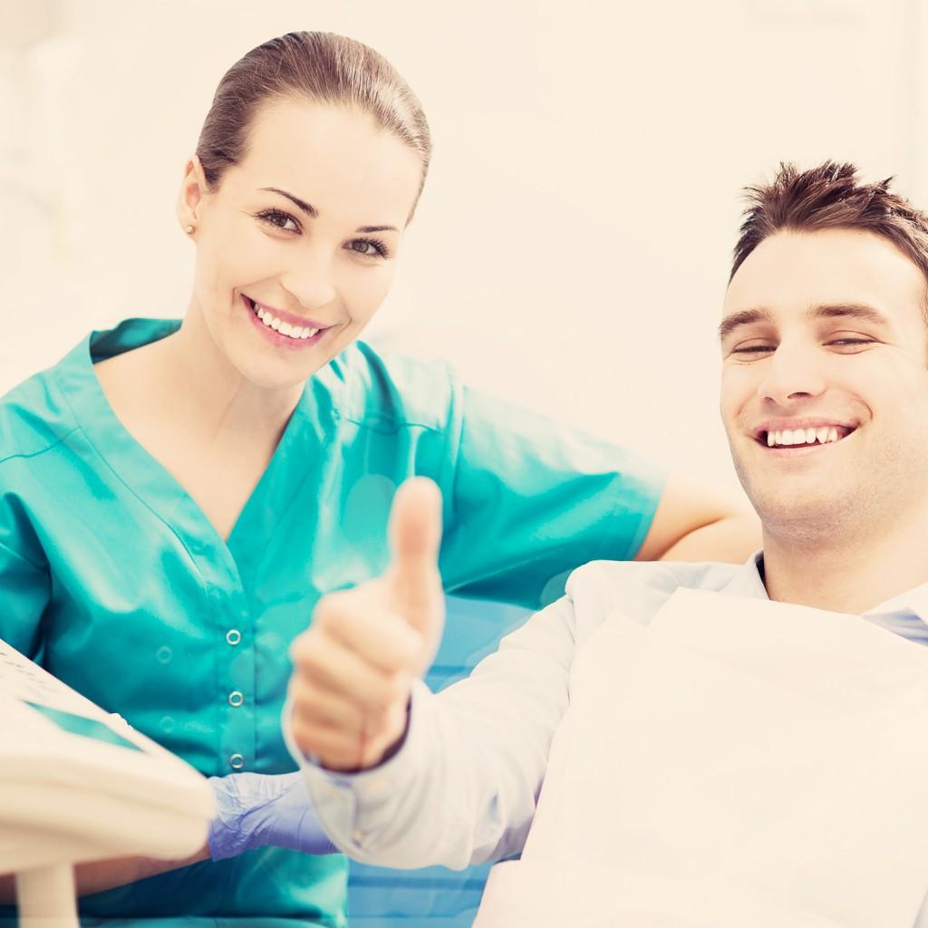 Dentiste Vaudreuil - St-Constant