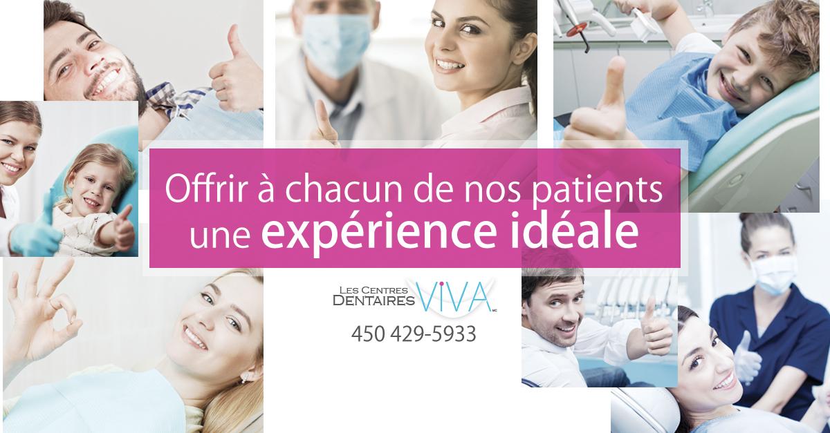 Clinique Dentaire VIVA Beauharnois